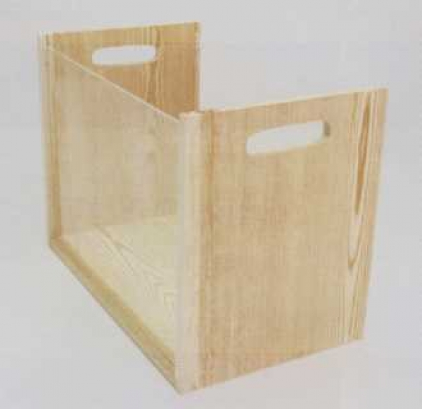 Multibox Holz
