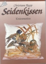 Seidenkissen – Entenmotive